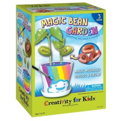 Creativity for Kids Magic Bean Garden Activity Kit