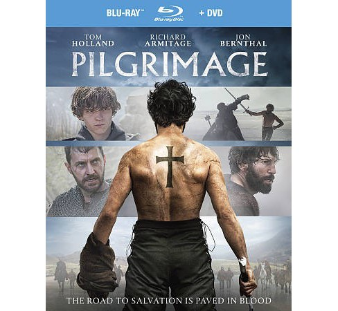 Pilgrimage (Blu-ray) - image 1 of 1