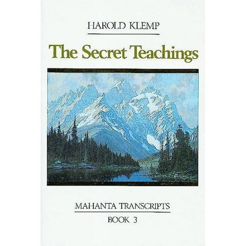 The Secret Teachings - by  Harold Klemp (Paperback) - image 1 of 1