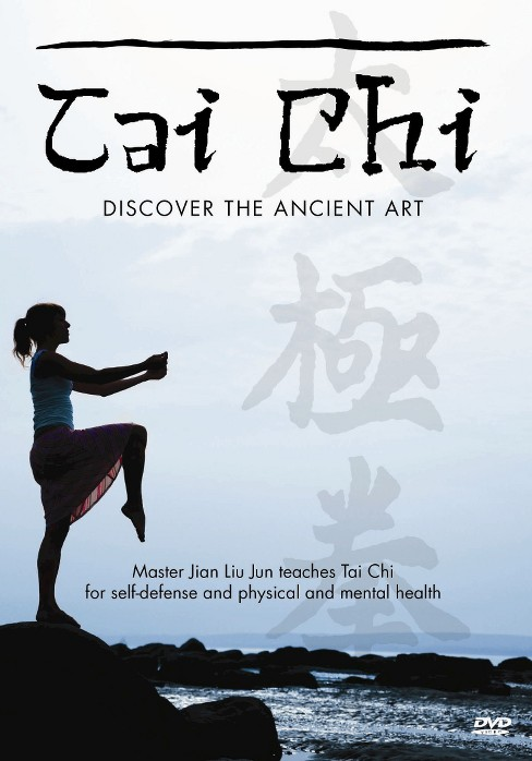 Tai chi:Discover the ancient art (DVD) - image 1 of 1
