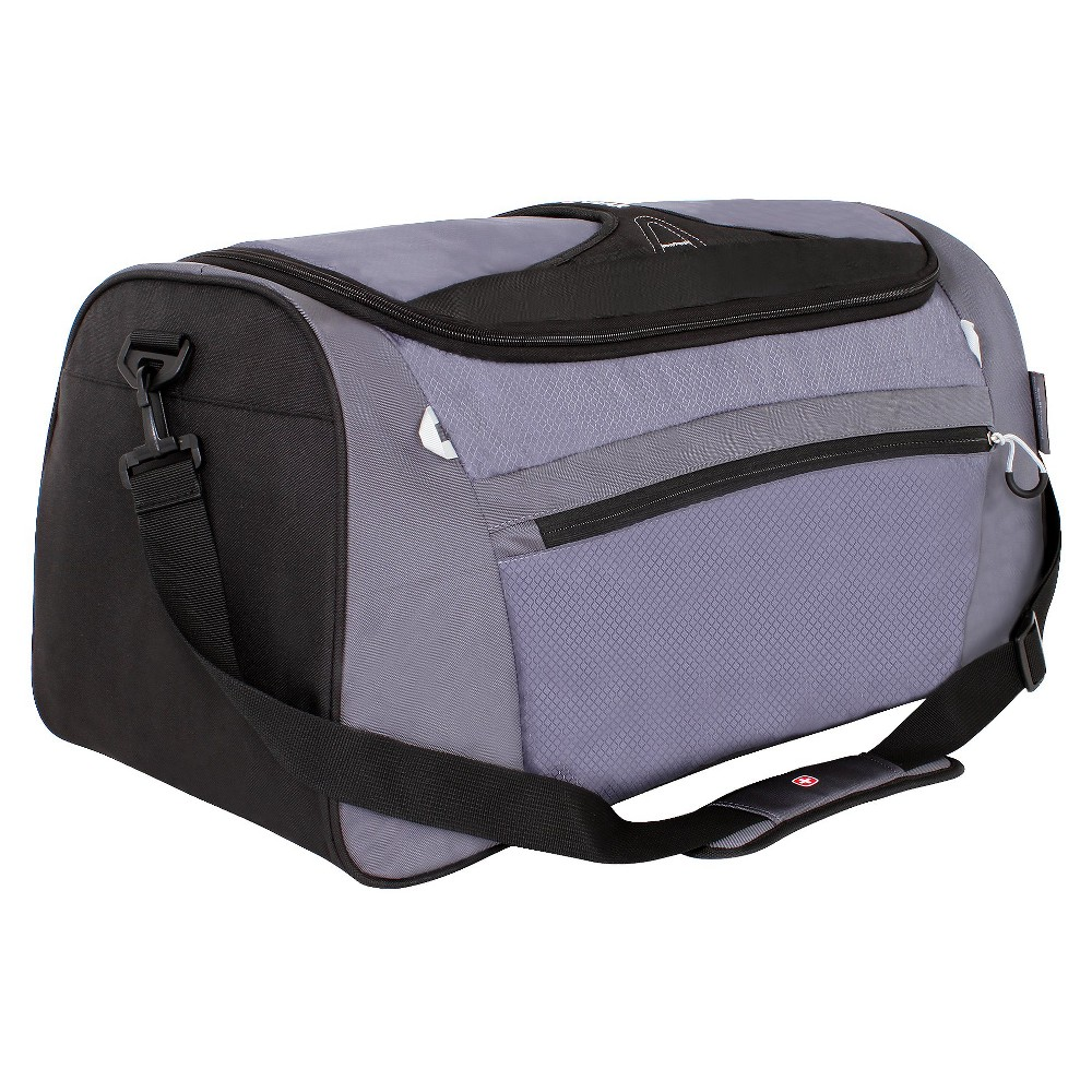 SwissGear Backpack - Gray