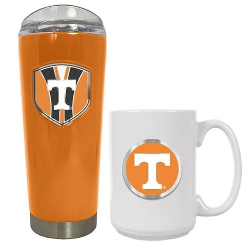 NCAA Tennessee Volunteers 20oz Tumbler & 15oz Mug Set - image 1 of 1