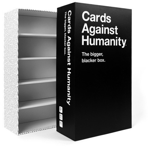 Cards Against Humanity Target