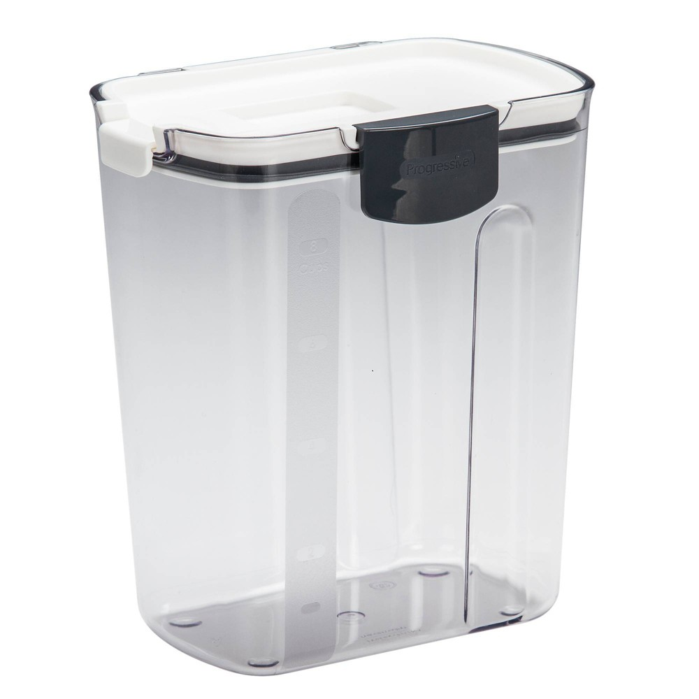 Image of Prepworks 2.3qt Prokeeper Sugar Container, Clear