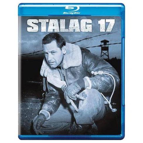 Stalag 17 (Blu-ray) - image 1 of 1