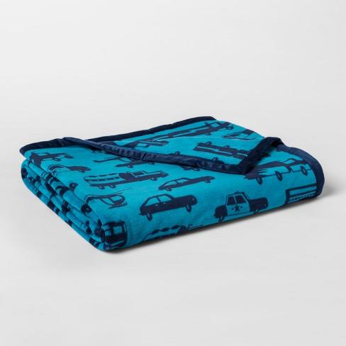 Speed Study Blanket - Pillowfort™ - image 1 of 1