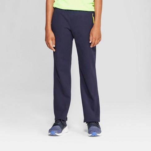 9c76d162f67a Boys  Tech Fleece Pants - C9 Champion® Xavier Navy L   Target