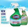 Clorox Clean-Up All Purpose Cleaner with Bleach Spray Bottle Original - 32oz - image 3 of 4