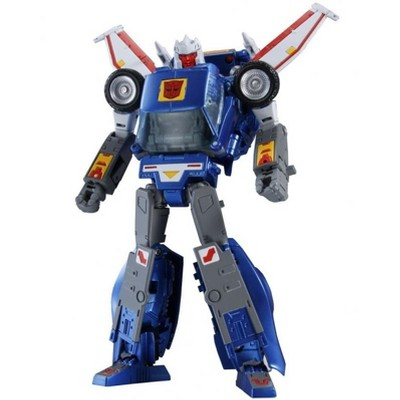 MP-25 Tracks | Transformers Masterpiece Action figures
