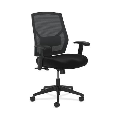 Crio HighBack Task Chair Black - HON