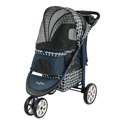 Gen7Pets - Monaco Dog & Cat Stroller