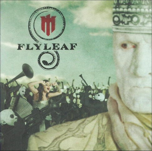 Flyleaf - Memento Mori (Expanded Edition) (CD) - image 1 of 6