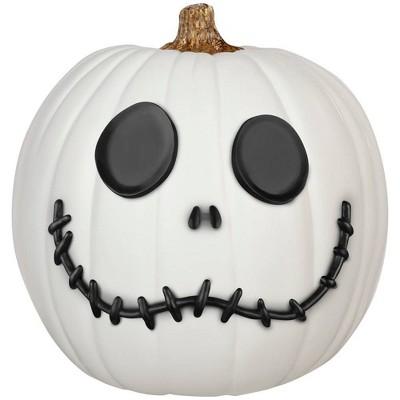 Disney Jack Skellington Push-In Halloween Decorating Kit