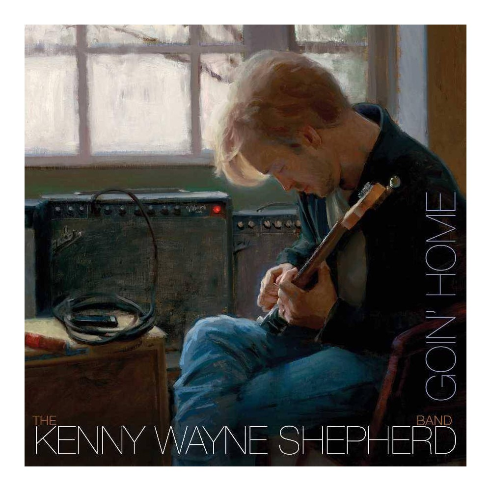 Kenny Wayne Shepherd - Goin Home (CD) Compare