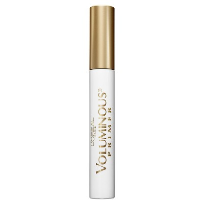 Mascara & Lashes: L'Oreal Paris Voluminous Lash Boosting Conditioning Primer