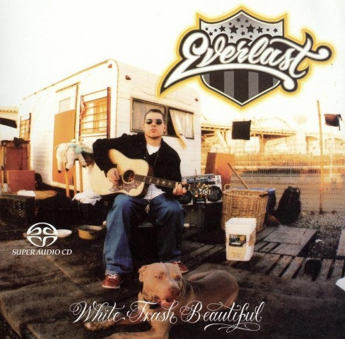 Everlast - White trash beautiful (CD) - image 1 of 2