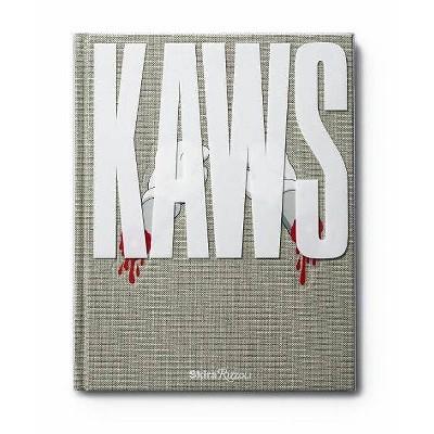 Kaws - by  Monica Ramirez-Montagut (Hardcover)