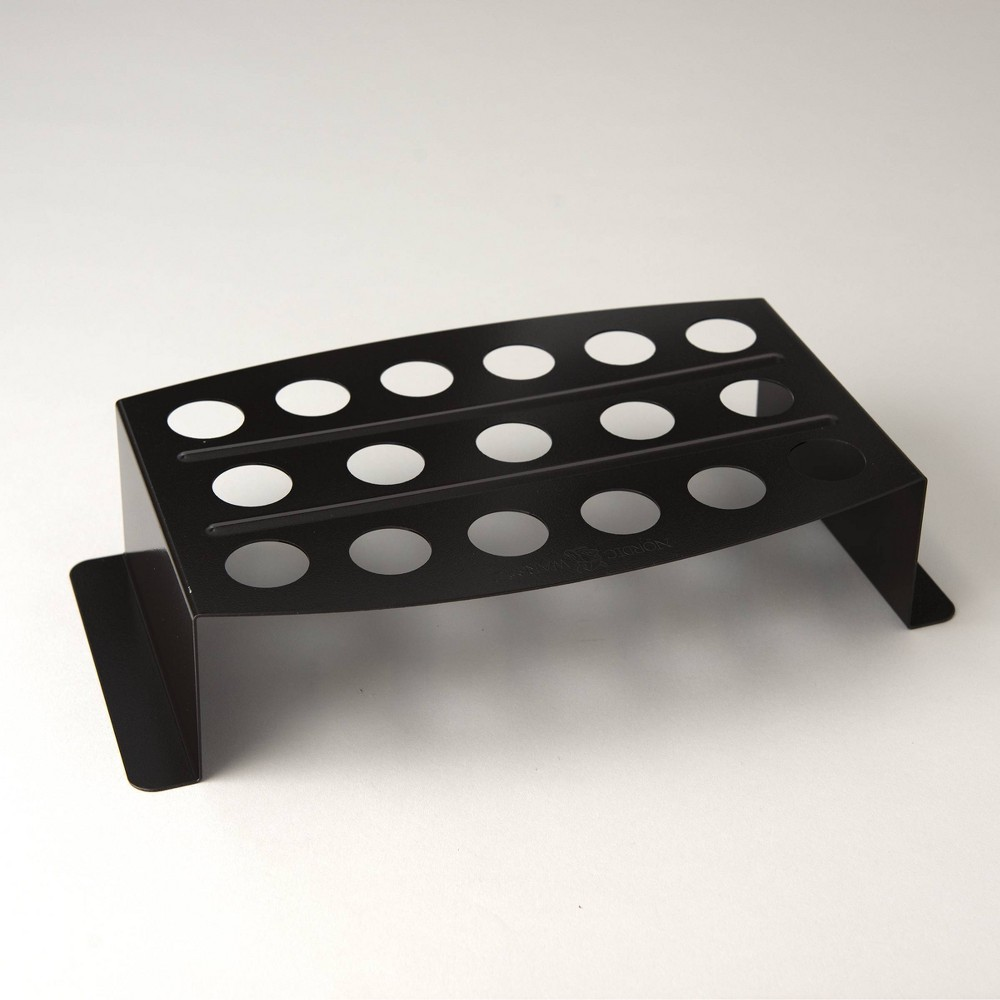 Image of Chicken Leg Griller Black - Nordicware