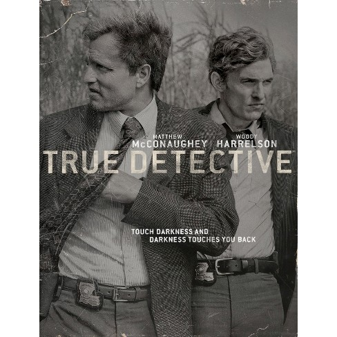 true detective the complete first season 3 discs widescreen