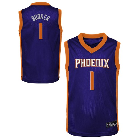 NBA Phoenix Suns Toddler Player Jersey. Shop all NBA ee885f761