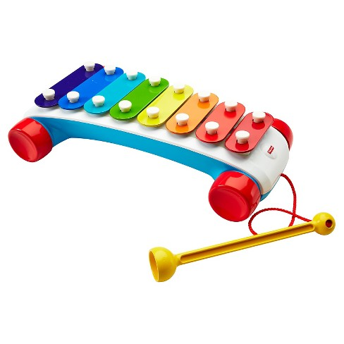 Fisher-Price Classic Xylophone - image 1 of 9