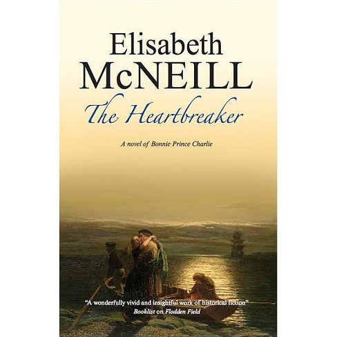 The Heartbreaker - by  Elisabeth McNeill (Hardcover) - image 1 of 1