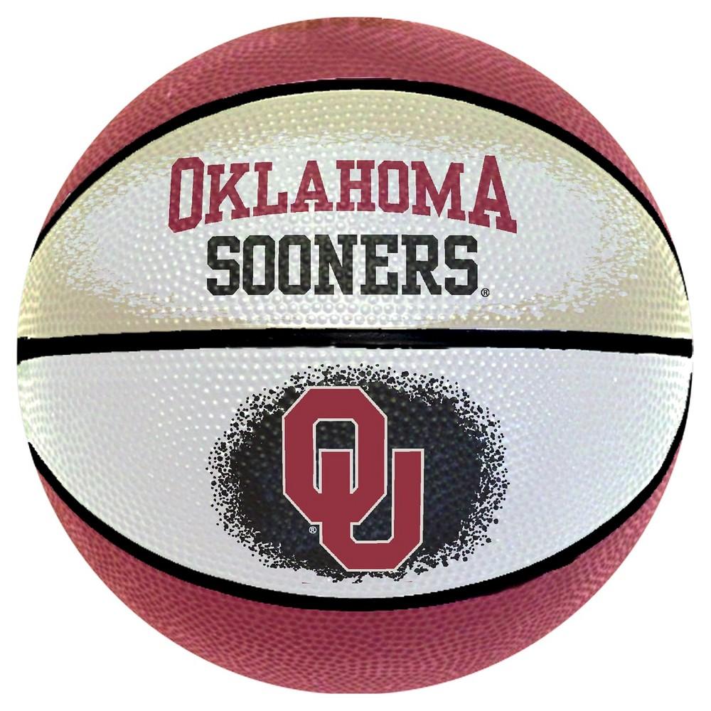 Oklahoma Sooners Wilson 7 Inch Mini Basketball