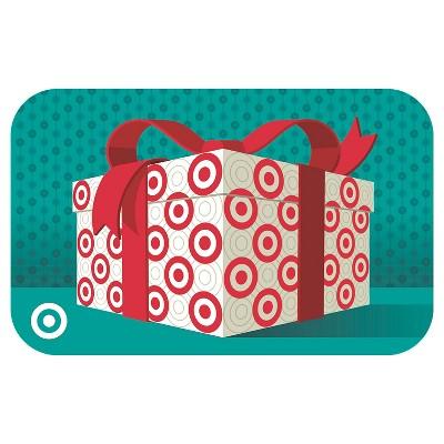 Bullseye Box Gift Card - $100