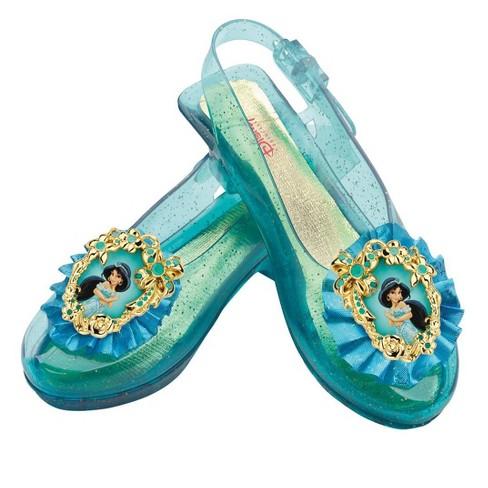 Disney Princess Disney Princess Jasmine Sparkle Child Shoes - image 1 of 1