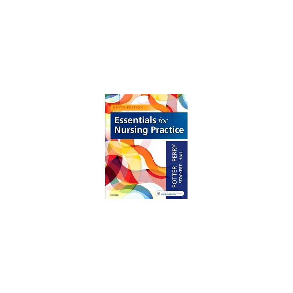 Essentials for Nursing Practice - 9 Pap/Psc (Paperback)