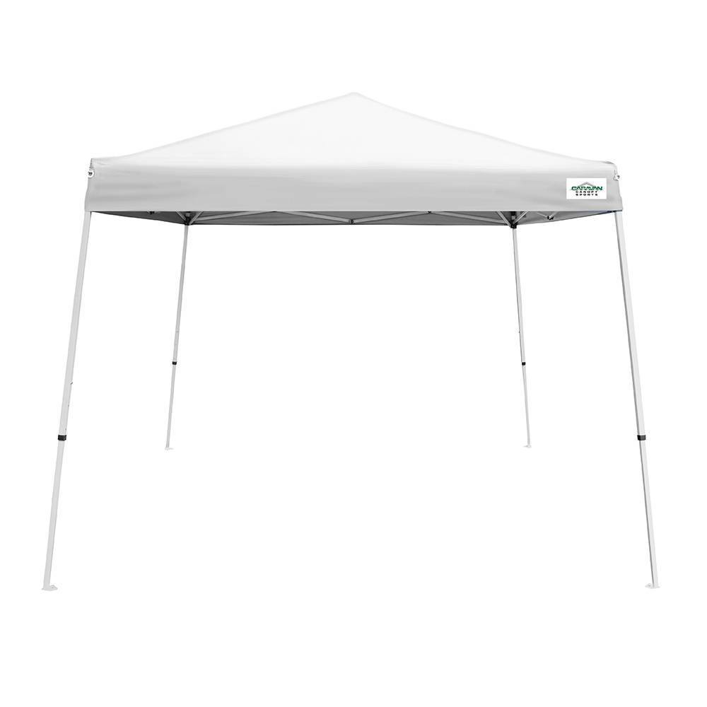 Image of Caravan 10x10 V-Series Canopy - White