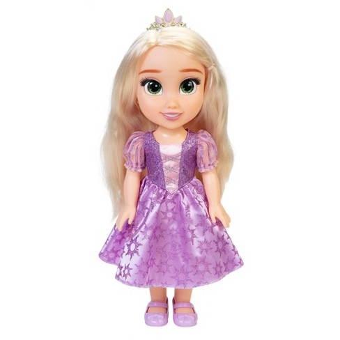 Disney Princess My Friend Rapunzel Doll - image 1 of 4