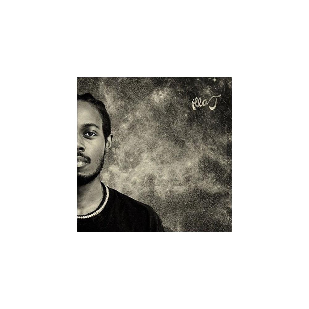 Illa j - Illa j (Vinyl), Pop Music