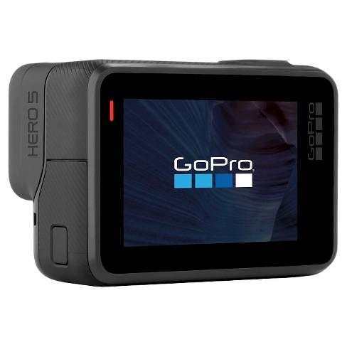 gopro hero5 black target