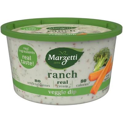 T. Marzetti Ranch Veggie Dip - 14oz