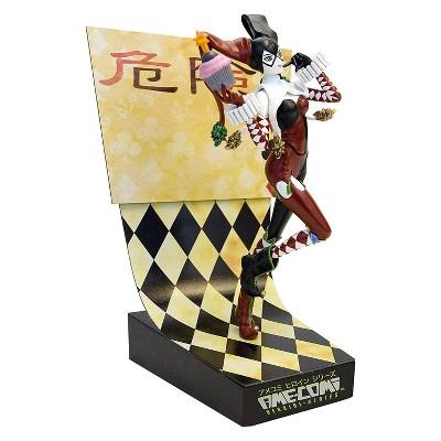 Factory Entertainment DC Comics Harley Quinn 10 Inch Ame-Comi Premium Motion Statue