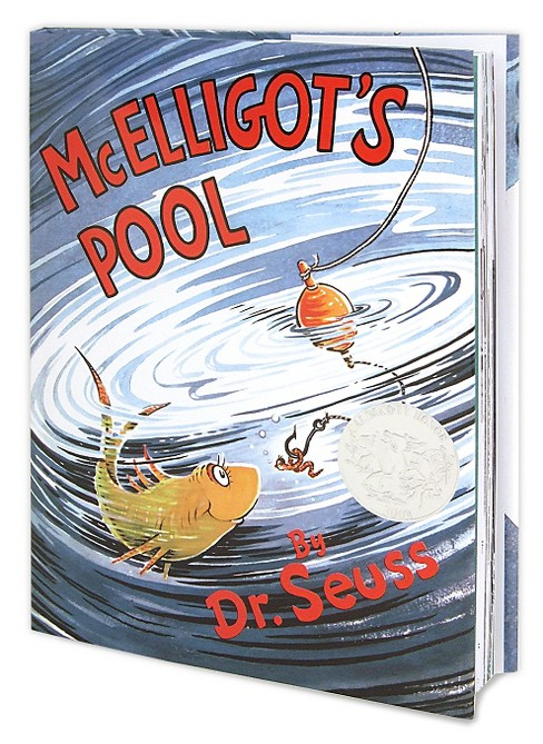 Mcelligot's Pool (Hardcover) (Dr. Seuss) - image 1 of 1
