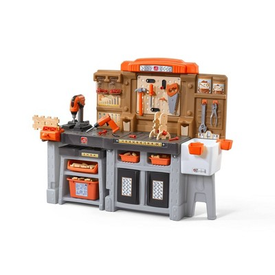 Step2 Pro Play Workshop & Utility Bench