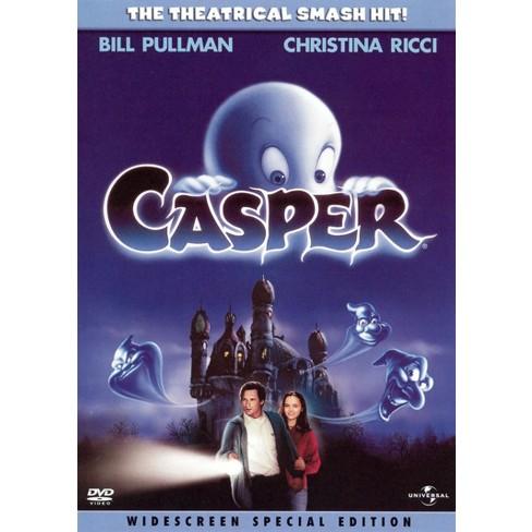 Casper (WS) (dvd_video) - image 1 of 1