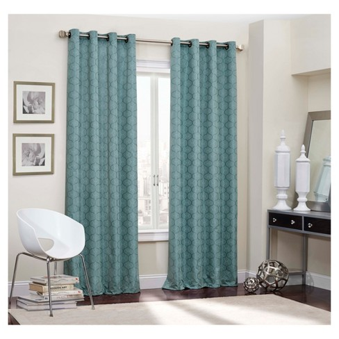 Webber Blackout Curtain - Eclipse™ - image 1 of 1