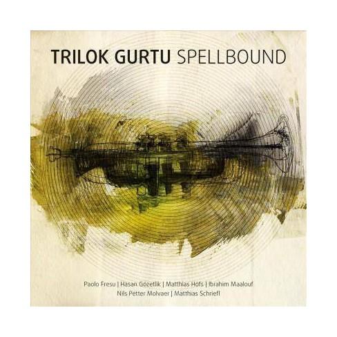 Trilok Gurtu - Spellbound (Vinyl) - image 1 of 1