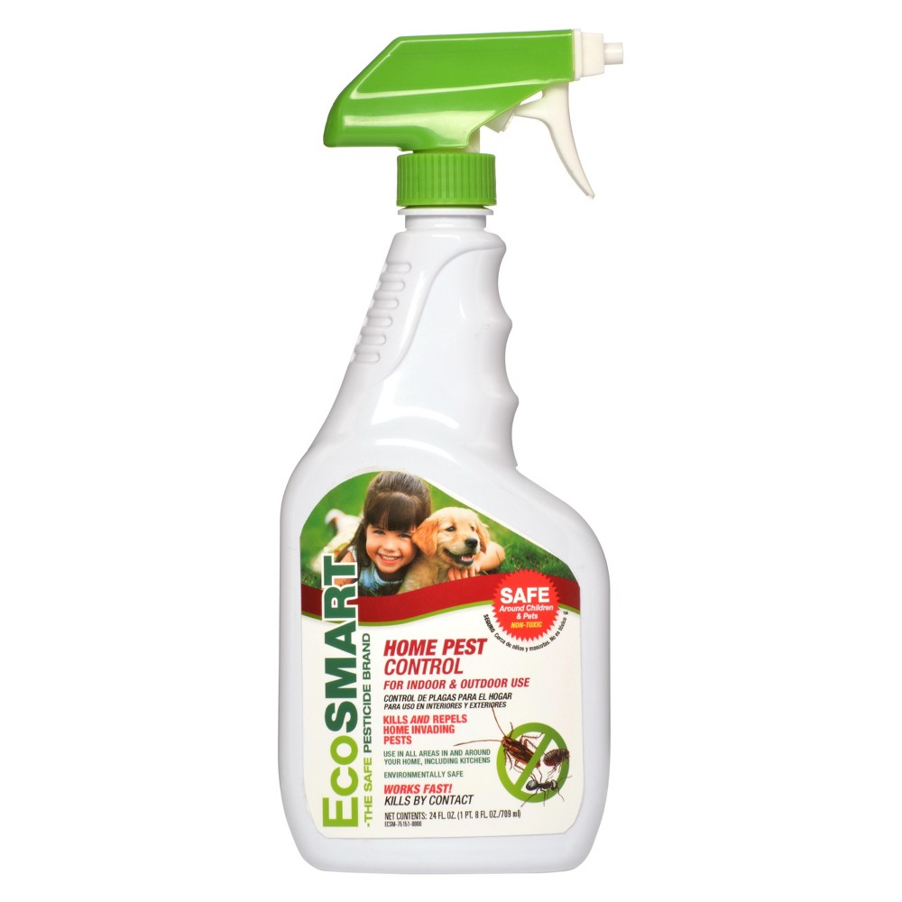 Image of Home Pest Spray 24oz - EcoSMART