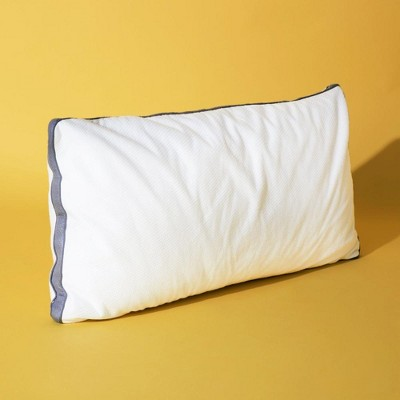 Coop Home Goods Pillow Protector - Travel/Toddler 1 Pc