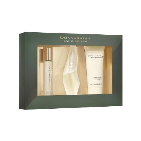 Donna Karan Cashmere Mist Women's Fragrance Gift Set - 3pc - image 1 of 4
