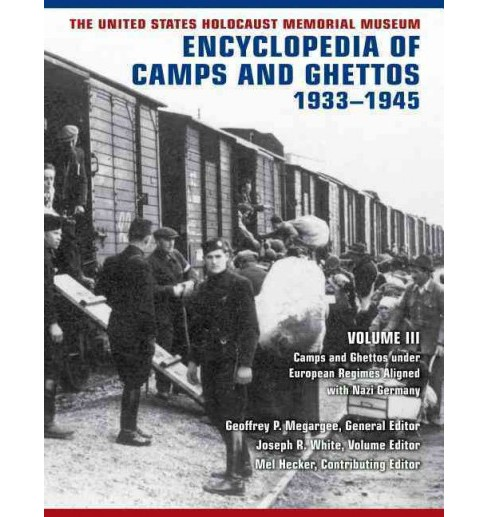 United States Holocaust Memorial Museum Encyclopedia of Camps and Ghettos, 1933–1945 : Camps and - image 1 of 1
