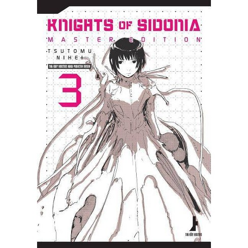 Knights of Sidonia, Master Edition 3 - by  Tsutomu Nihei (Paperback) - image 1 of 1