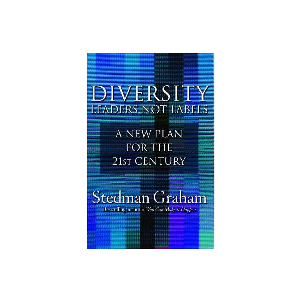 Diversity By Stedman Graham Paperback