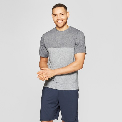 0a6f01e7 Men's Soft Touch Short Sleeve T-Shirt - C9 Champion® : Target