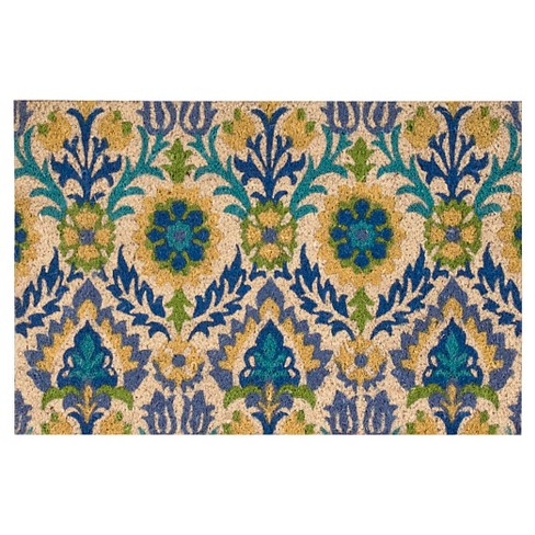 Blue Bell  Santa Marie Greetings Accent Rug (2'x3') - Waverly® - image 1 of 1