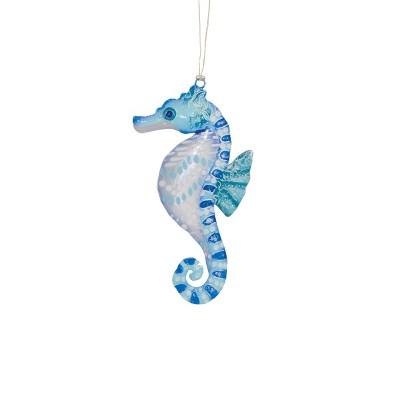 Gallerie II Bondi Beach Seahorse Christmas Xmas Ornament